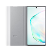 Picture of Samsung Clear View Cover For Note 10+ - Silver