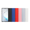 Picture of Samsung Silicone Cover For Note 10+ - Black