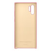 Picture of Samsung Silicone Cover For Note 10+ - Pink
