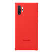 Picture of Samsung Silicone Cover For Note 10+ - Red