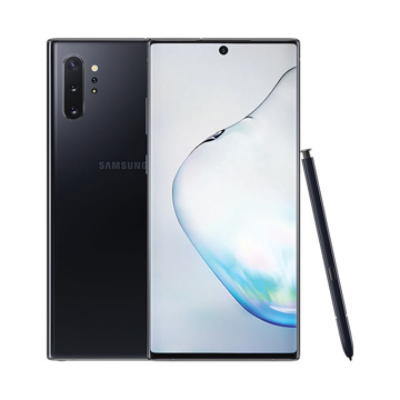 Picture of Samsung Galaxy Note 10 Plus 256GB - Black