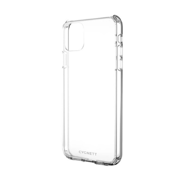 Picture of Cygnett AeroShield Protective Case for iPhone 11 - Crystal