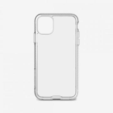 الصورة: تيك 21 غطاء حماية مقاوم للصدمات لاجهزة ابل iPhone 11 - شفاف