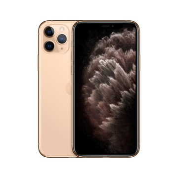 Picture of Apple iPhone 11 Pro Max 256GB - Gold