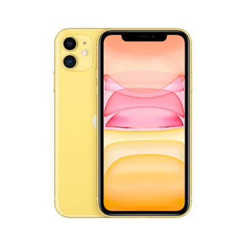 Picture of Apple iPhone 11 128GB - Yellow