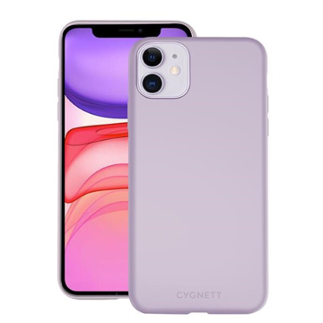 Picture of Cygnett Skin Soft Feel Case for iPhone 11  - Lilac