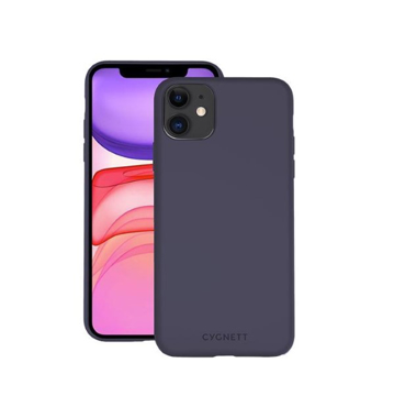 Picture of Cygnett Skin Soft Feel Case for iPhone 11  - Navy