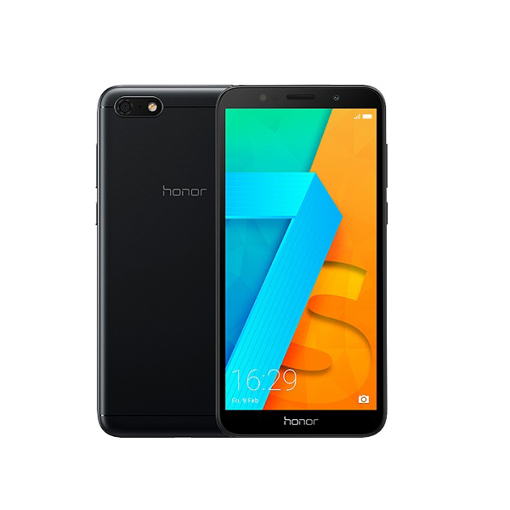 Picture of Honor 7S Dual 4G 16GB - Black