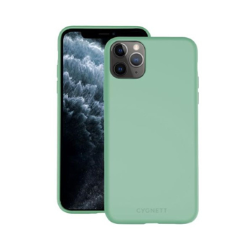Picture of Cygnett Skin Soft Feel Case for iPhone 11 Pro - Jade