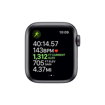 Picture of Apple Watch Series 5 GPS, Space Grey Aluminium Case With Sport Band, 40 millimeter - Black
