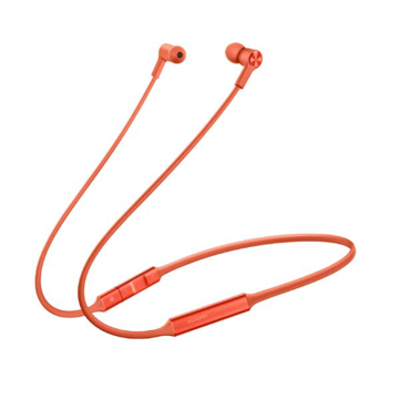 Picture of Huawei FreeLace Wireless Earphones - Orange