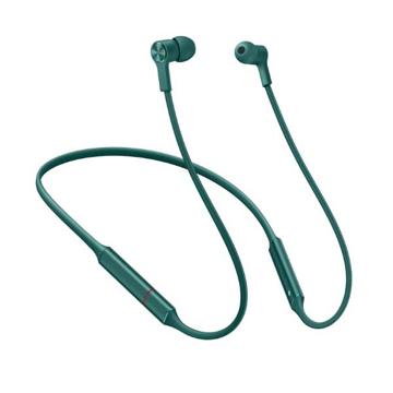 Picture of Huawei FreeLace Wireless Earphones - Emerald Green