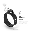 Picture of Elago Wrist Fit AirPods Holder For Apple Watch - Black