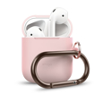Picture of Elago Hang Silicon Case For Apple AirPods - Pink