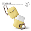 Picture of Elago Hang Silicon Case For Apple AirPods - Yellow