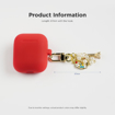 Picture of Elago KeyRing  for AirPods - Pink Paris