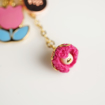 Picture of Elago KeyRing for AirPods - Flower