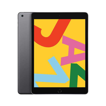 """Picture of Apple ipad 10.2"""", 7th WI-FI, 32GB - Space Gray"""