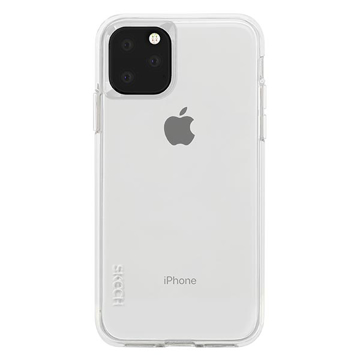 Picture of Skech Duo Protection Case 8FT Drop Test For Apple iPhone 11 Pro Max - Clear