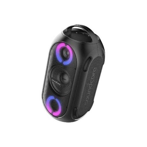 Anker Soundcore Rave Mini Bluetooth Speaker - Black