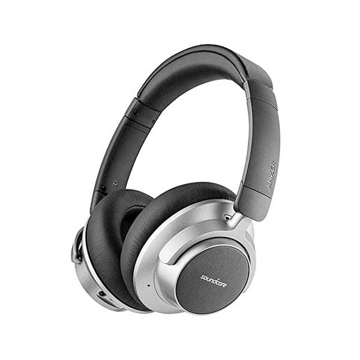 Picture of Anker Soundcore Space NC Around the Ear Headset - Black / Gray