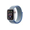 Picture of Promate Nylon Mesh Strap for 42mm Apple Watch - Blue