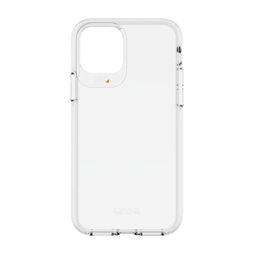 Picture of GEAR4 D3O Crystal Palace Case For Apple iPhone 11 Pro - Clear