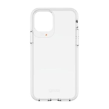 الصورة: قيرفور غطاء حماية خلفي مقاوم للصدمات لاجهزة ابل iPhone 11 Pro - شفاف