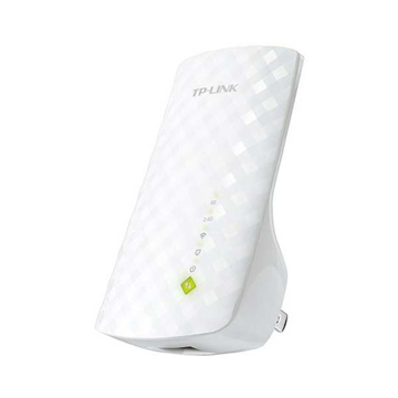 Picture of TP-link AC750 Wi-Fi Range Extender Wall Plugged 3 internal antennas