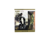 Picture of Kayan Headphone A7, Surround Gaming Headset Wired, Omnidirectional Microphone - Army Green