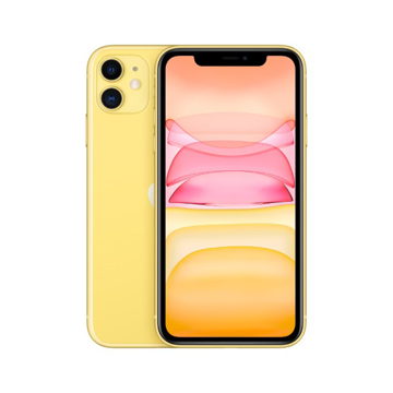 Picture of Apple iPhone 11 256GB - Yellow