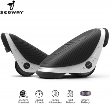 Picture of Segway Drift W1 e-Skate - White