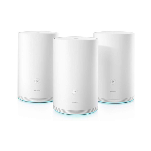 Picture of Huawei Q2 Pro Hybrid Home WiFi 3 Pack - White