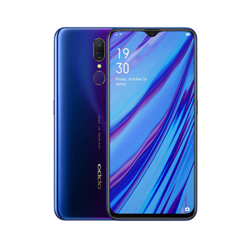 Picture of OPPO A9 2020 Daul Sim , 4G, 128GB , Ram 4GB - Purple