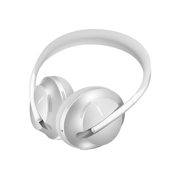 Picture of Bose 700 On-Ear Headphones Bluetooth, Built-in Microphone -  Luxe Sliver