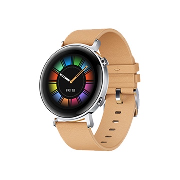 Picture of Huawei watch GT2 - Gravel Beige