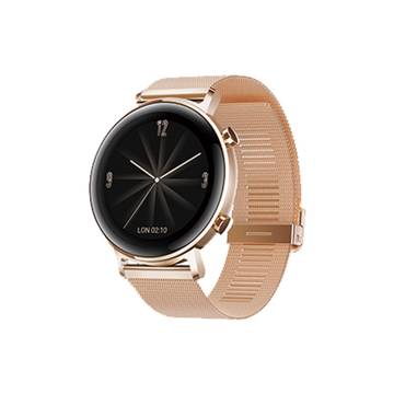 Picture of Huawei watch GT2 - Refined Gold