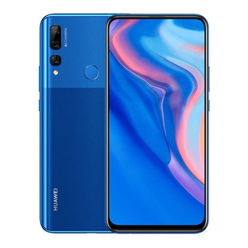 Picture of Huawei Y9 Prime 2019 Dual 4G 64GB - Sapphire Blue