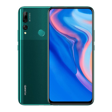 Picture of Huawei Y9 Prime 2019 Dual 4G 64GB - Emerald Green