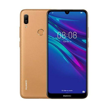 Picture of Huawei Y6 Prime 2019 Dual 4G 64GB - Amber Brown