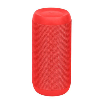 Picture of Promate SILOX Wireless HI-FI Speaker - Red