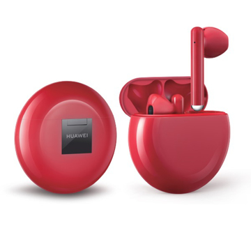 Picture of Huawei Freebuds 3 - Red