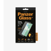 Picture of PanzerGlass Case Friendly Biometric For Samsung S20 + - Black