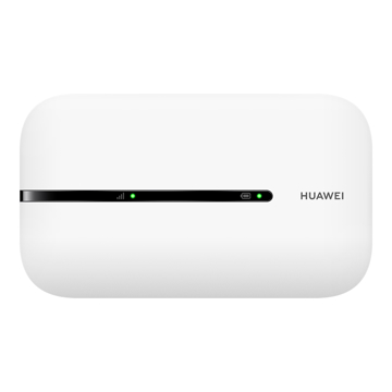 Picture of Huawei Cute S E5576-856 Mobile Broadband 4G LTE Support Up To 16 User  - White