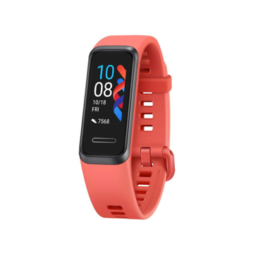 Picture of Huawei Smart Band 4  - Amber Sunrise