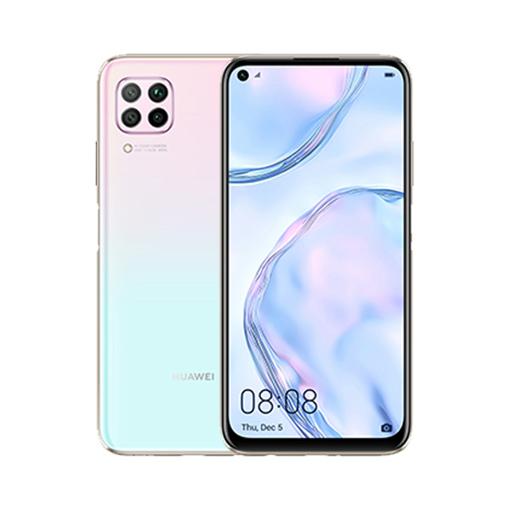 Huawei Nova 7i 4g 128gb 8gb Ram Sakura Pink Haddad الحداد