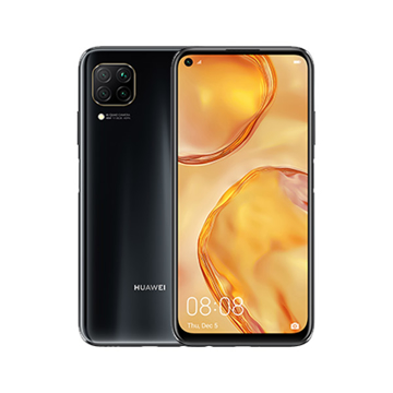 Picture of Huawei Nova 7i 4G 128GB, 8GB Ram - Midnight Black