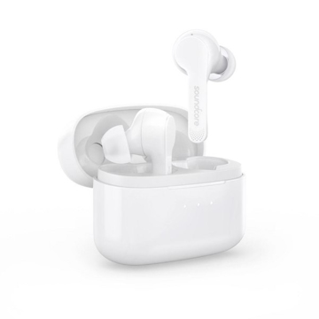 Picture of Anker SoundCore Liberty Air True-Wireless Earphones with Charging Case - White