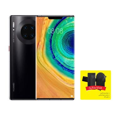 Picture of HUAWEI Mate 30 Pro(LIO-L29C) Dual 256GB, 8GB RAM  - Black