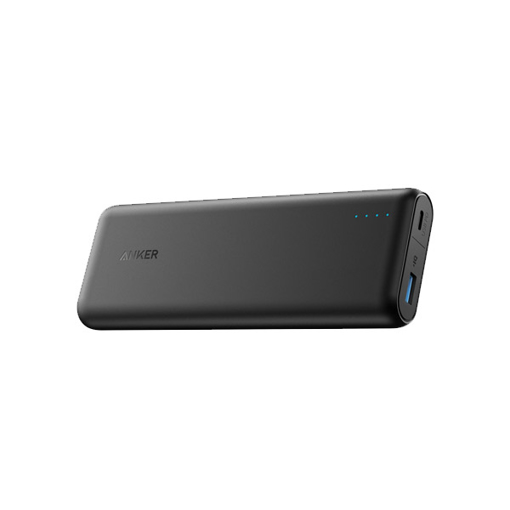 Picture of Anker PowerCore Speed 20000 PD - Black